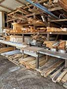 castlemaine home timber hardware - 2