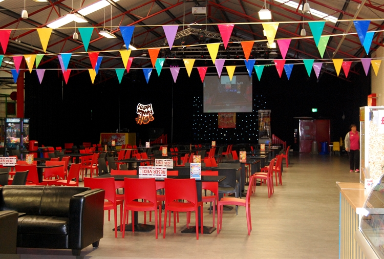 happy town soft play - 7