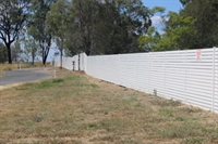 fence construction business queensland - 2