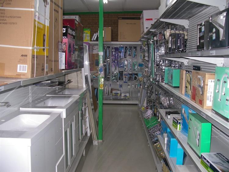 home hardware store profitable - 9