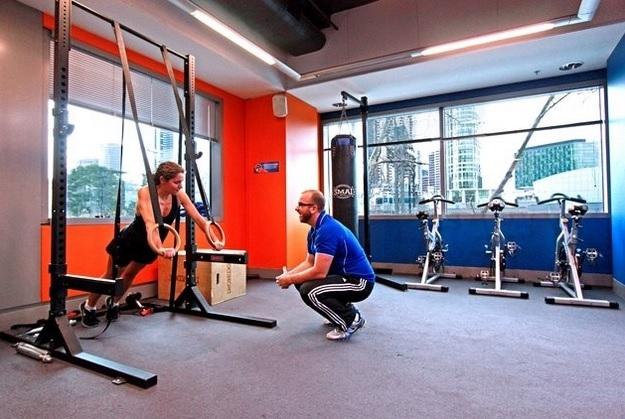 plus fitness 24 7 - 6