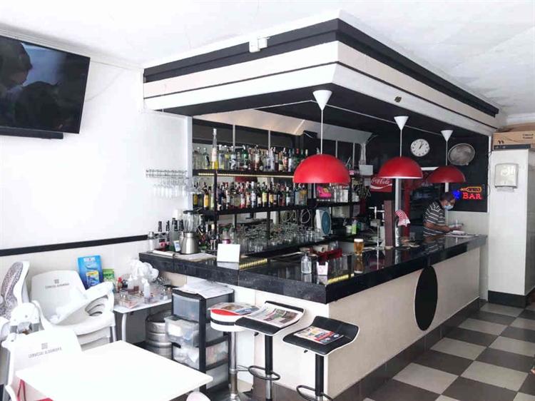 cafe bar torremolinos - 4