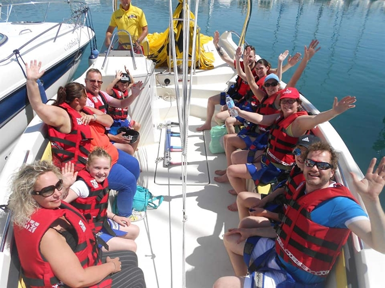 highly profitable watersports business - 10