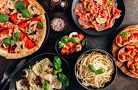pizza outlet home delivery - 1