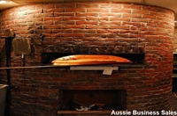 pizza shop werribee - 1