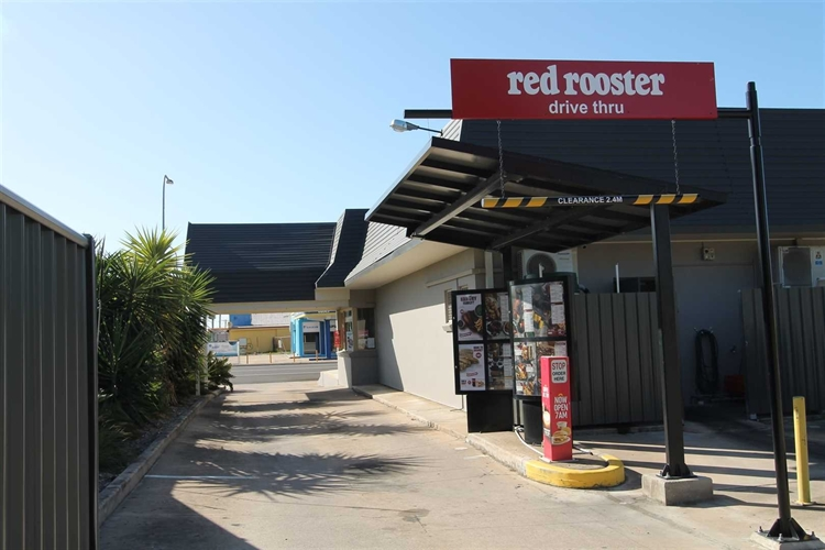 red rooster for sale - 4