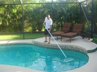pool service route south - 1