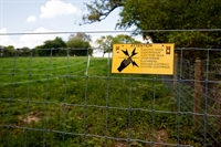 electric fence supply business - 1