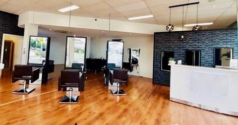 hair salon business the - 5