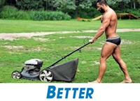 mower outdoor equipment sales+ - 1