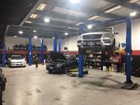 automotive service business hoppers - 1