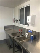 unique commercial kitchen opportunity - 2