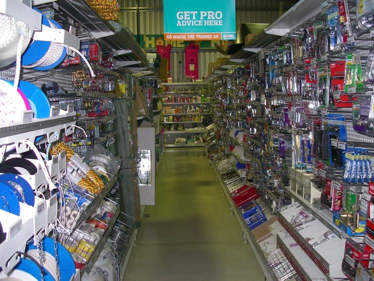 home hardware store profitable - 6