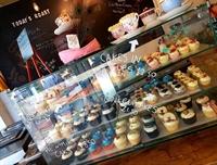 licensed cafe bar with - 3
