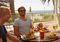 beach bar café restauarant - 1
