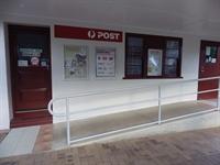 kenilworth post office sunshine - 2