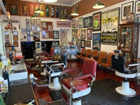 barber shop business hawthorn - 1
