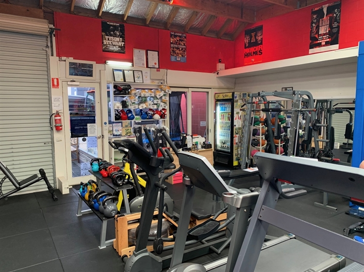boxing gym business torquay - 8