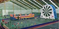 exciting indoor sports venue - 1