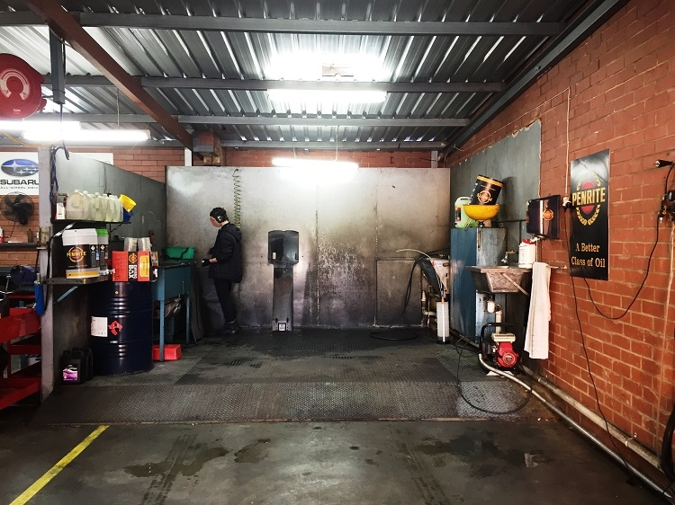 widerange auto service - 4