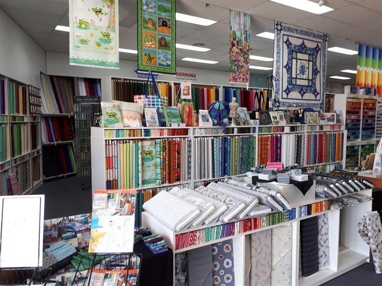 shepparton sewing centre - 5