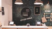 naked foods existing franchise - 2