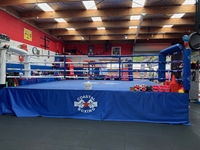 boxing gym business torquay - 3