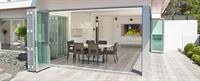 aluminium doors windows specialists - 1