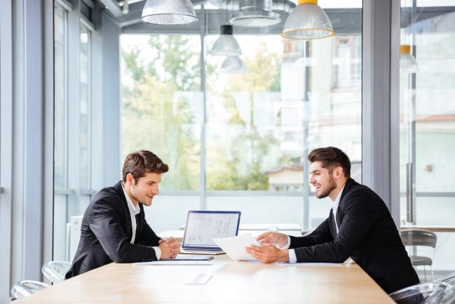 professional business broker wanted - 2