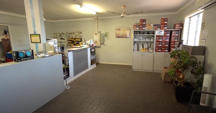 kimberley auto repair business - 7