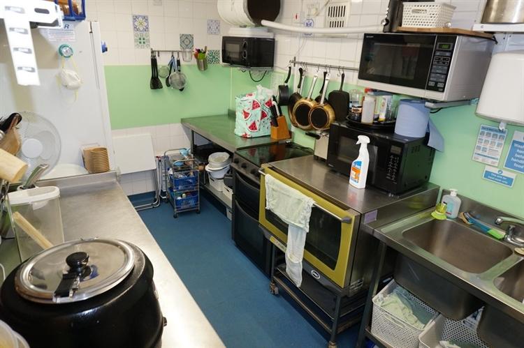 cheltenham licensed cafe restaurant - 4