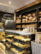 brumbys bakery price reduced - 2