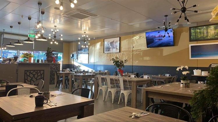amazing warragul restaurant cafe - 6