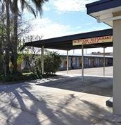 freehold motel port pirie - 1