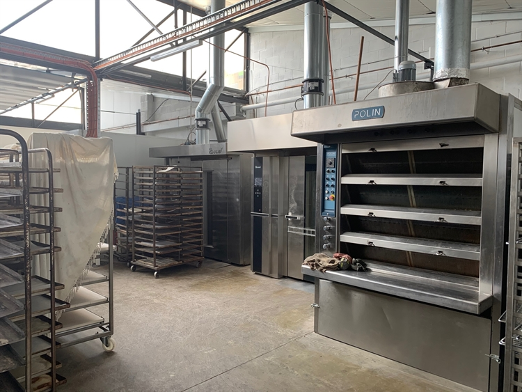 wholesale bakery business for - 6