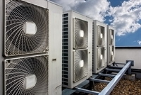 air conditioning mechanical services - 1