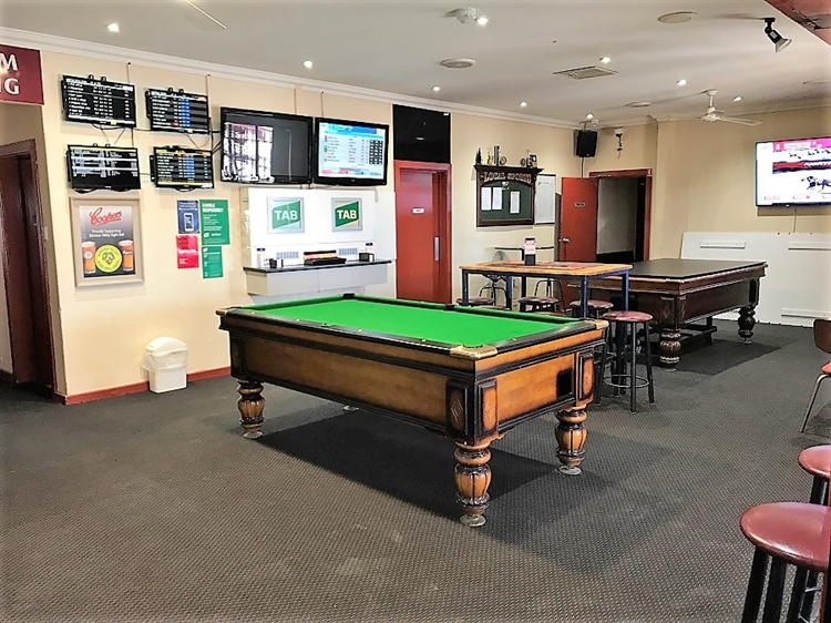 roseworthy hotel lease great - 11
