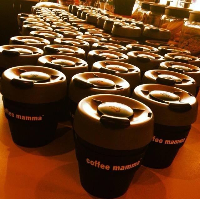 coffee mamma - 8