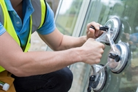 glass glazing supply installation - 1