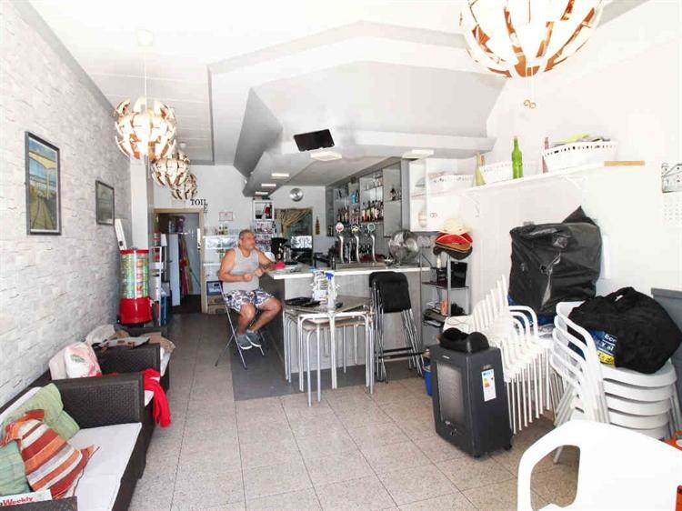 established cafe bar torremolinos - 7