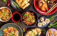 licensed restaurant cafe take-away - 1