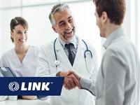medical practice asset sale - 1