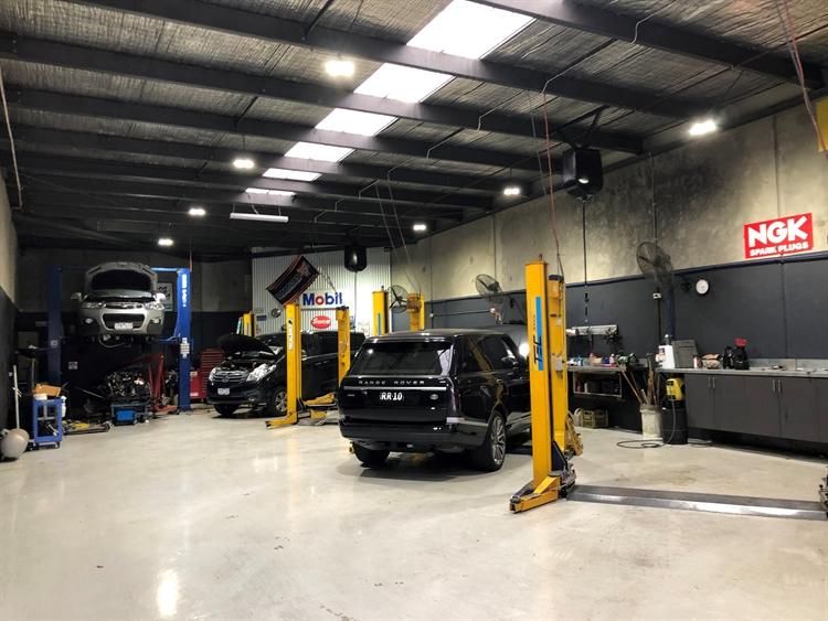 freehold automotive services - 5