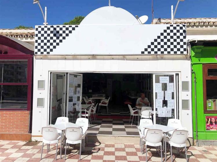 cafe bar torremolinos - 6