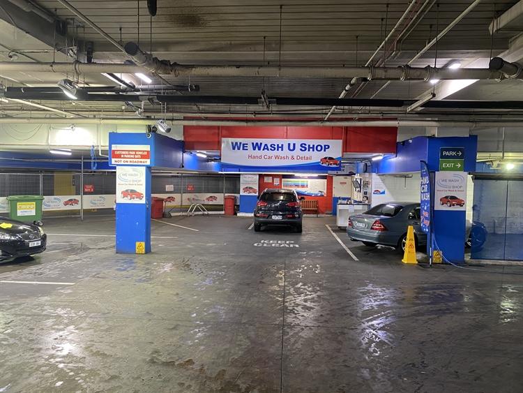 we wash u shop - 7