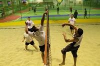 4 court indoor sports - 1