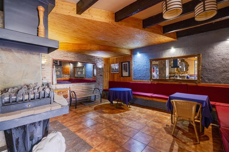 long established restaurant freehold - 8