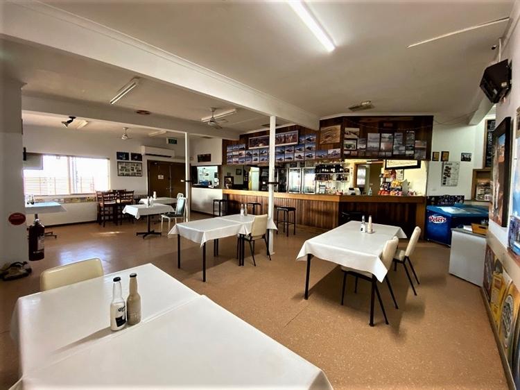lyndhurst hotel roadhouse motel - 4