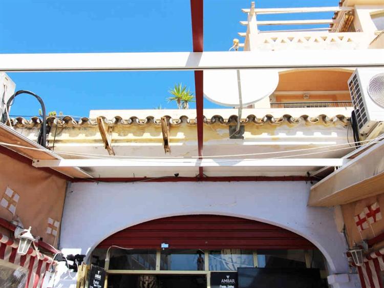 established cafe bar torremolinos - 8