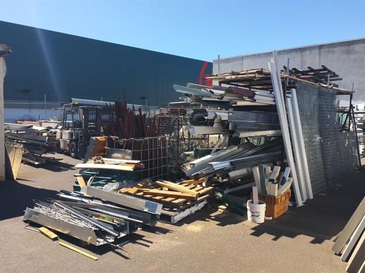 building supplies salvage - 6